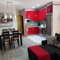 """Apartamentos Turísticos """"El Jardín"""""""