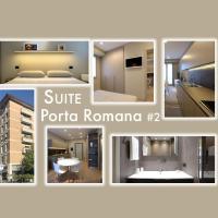 Suite Porta Romana #2