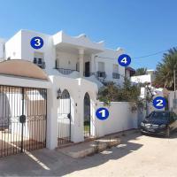 Appartements Plage Sidi Mehres