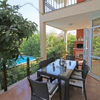 Oasis Lettings A20 Villa