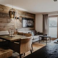 Black Eagle Luxury Apartments Lodge
