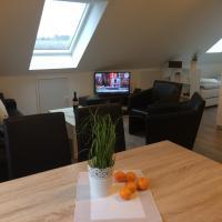 Haus Willi | FeWo & Monteurzimmer in Ortenberg - 65m² - alles NEU & sauber