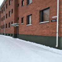 Two bedroom apartment in Tornio, Metsolantie 8 (ID 10260)