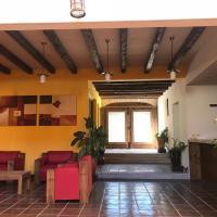 Hotel Casa De Los Rombos