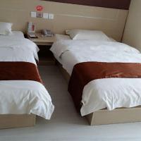 Thank Inn Chain Hotel Jiangsu Huaian Lianshui Gaogou Town No.1 Street