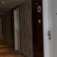 Thank Inn Chain Hotel Jiangsu Huaian Lianshui Dongding