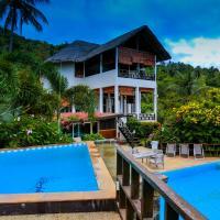 Suan Sawan Ocean View