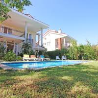 Oasis Lettings A21 Villa