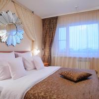 Отель Сыктывкар
