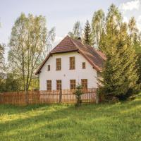 Four-Bedroom Holiday Home in Volary