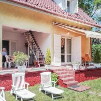 Studio Apartment in Balatonfenyves