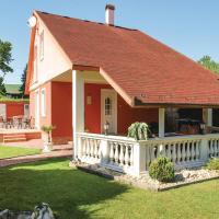 Studio Holiday Home in Balatonlelle