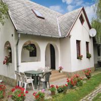 Studio Holiday Home in Badacsonytomaj