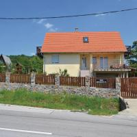 Three-Bedroom Holiday Home in Szentendre