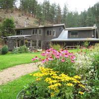 Mountain Springs Nature Retreat