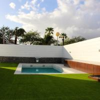 Villa Maspalomas Deluxe