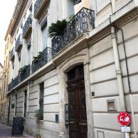 Cosy studio Perpignan