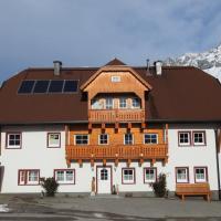 Haus Dachsteinblick