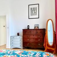 Modern and Cosy Flat in Brixton