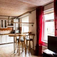 Kungla apartment
