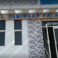 Hotel Jamindar Palace