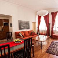 Guestin 3Room Family Apartment @ Platnerska