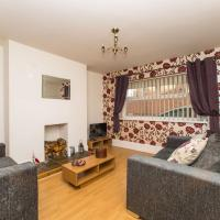 Pensher 2 bedroom apartment