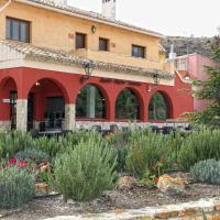 Caserio Inazares