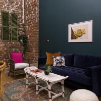 One-Bedroom on Baronne Street Apt C by Sonder