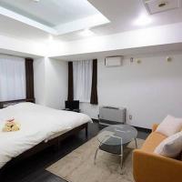 Apartment in Sapporo DP307