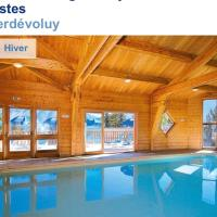 Station de ski Superdevoluy du bois d aurouze