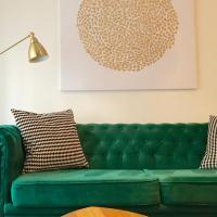 Viktorija Design apartment