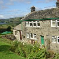 Royds Hall Cottage