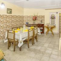 4-BR homestay in Chikkamagaluru, by GuestHouser 21803