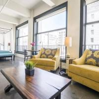 Downtown Historic Loft #1