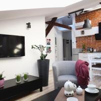 Apartament krakowski GIMO