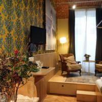 WANZ'inn Design Appartements