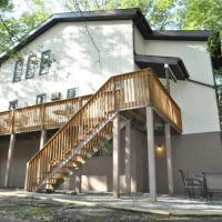 Woodland Retreat Home