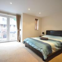 Chorleywood Apartment