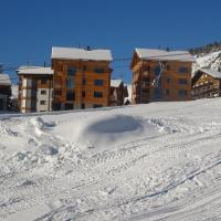 Alpenresort B22