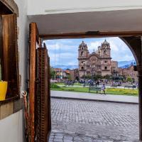 Hotel Inca Wasi Plaza