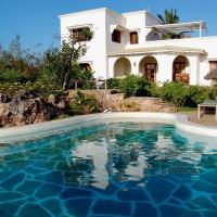 Kibali Villas Resort