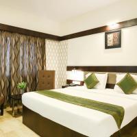 Treebo Tryst Akshaya Mahal Inn