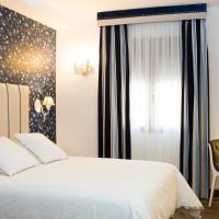 Hotel Hierbaluisa