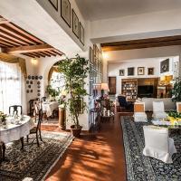 Villa il Gentilino