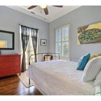 Luxury Historic Savannah
