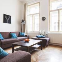 Stylish Wenclas Square Apartments