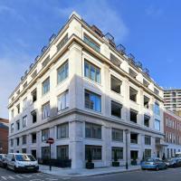 Luxury Victoria Residences