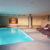 Best Western Hotel Le Schoenenbourg