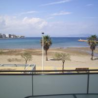 Beachfront Apartment with Sea View - Voromar